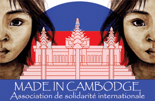 MADE IN CAMBODGE - Association de solidarité internationale