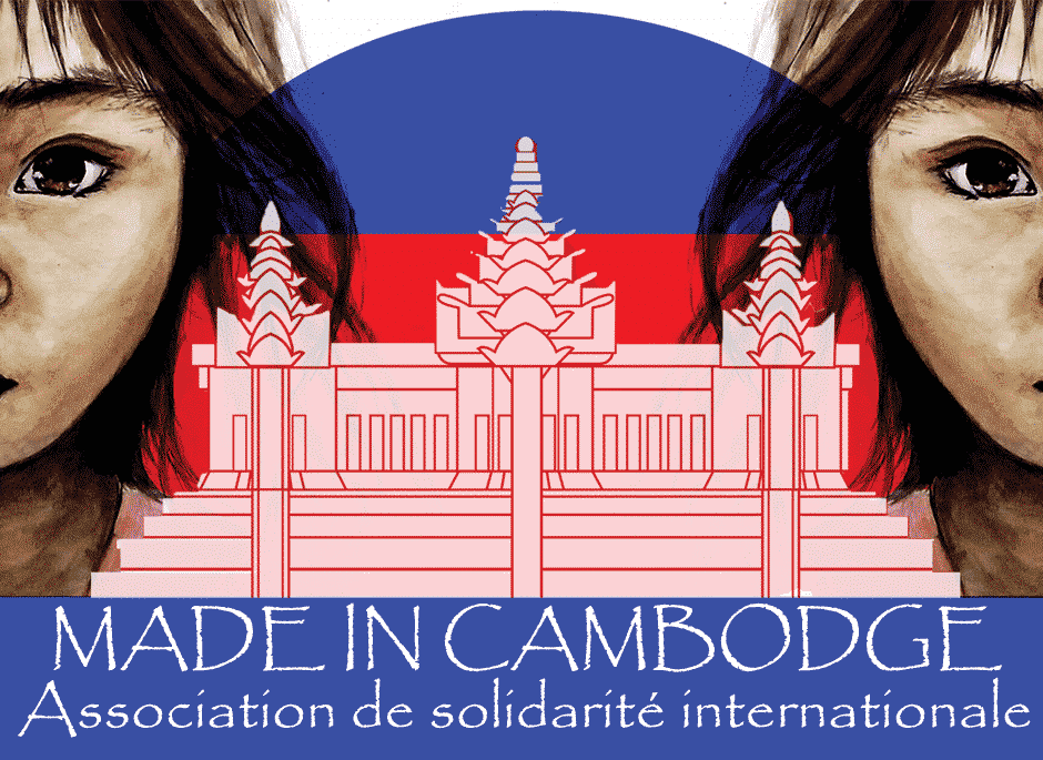 MADE IN CAMBODGE